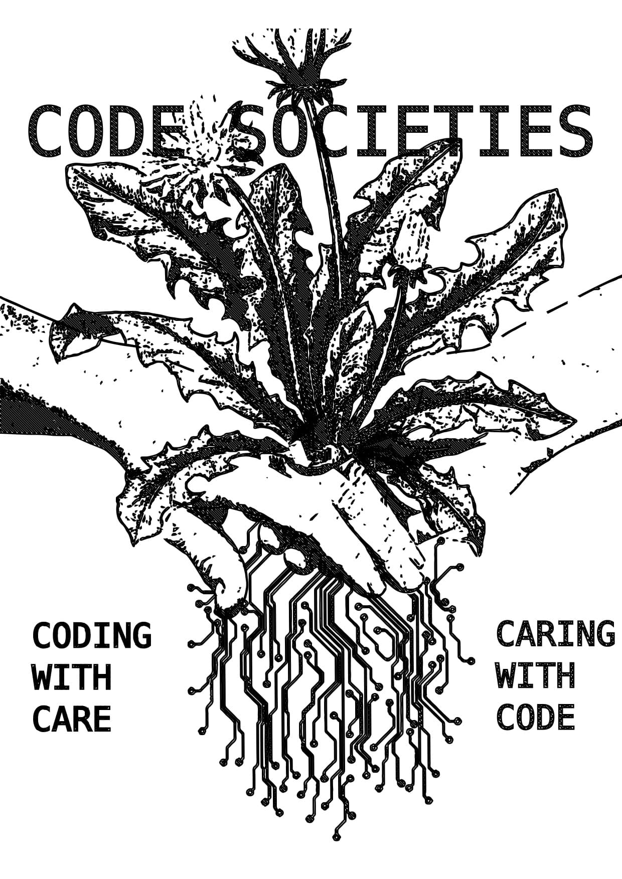 code societies cooperative web page